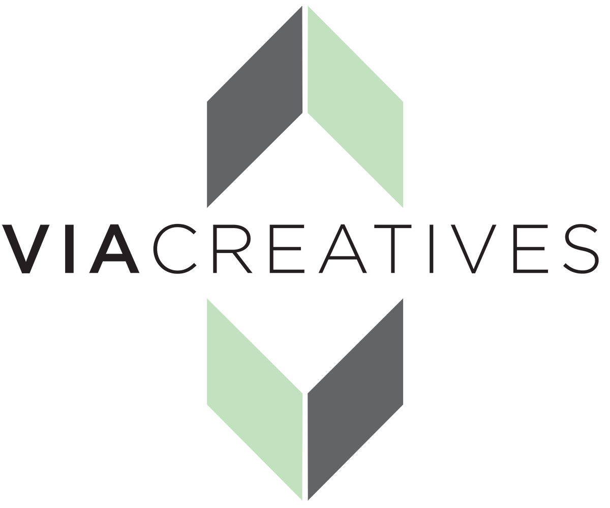 VIA Creatives Logo