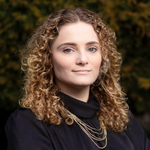 Sarah O'sell